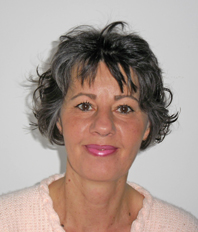 Brigitte Lukoschat